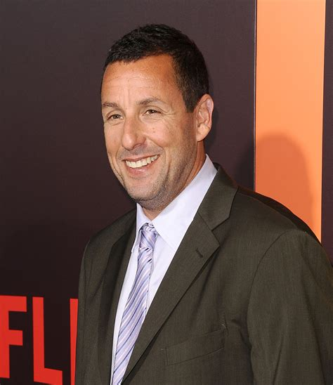 Adam Sandler, Chris Rock Join Forces for New Netflix