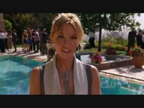 Heather Locklear at Melrose Place (2009) - part 3/5 - YouTube