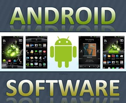 software for Android | android Application Download