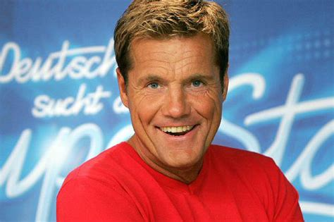 Dieter Bohlen Discography at Discogs