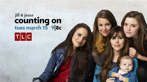 """Jill & Jessa Are Back in """"Counting On"""" - YouTube"""