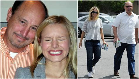 Meet the family of Kristen Bell: Parents, Siblings