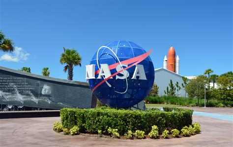Kennedy Space Center Visitor Complex - Wikiwand