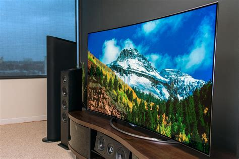 LG has quite a lineup of new 4K TVs just round the corner