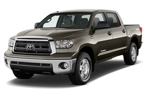 2010 Toyota Tundra Limited 4x4 Double Cab - Editor's