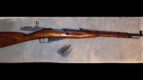 M38 Mosin-Nagant Review (Classic Firearms) 5 months into