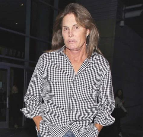 Bruce Jenner: Not Gay OR Straight, Source Claims - The