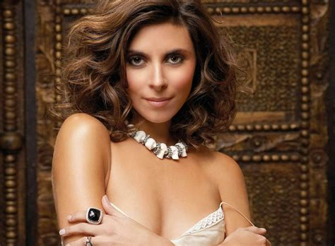 Jamie Lynn Sigler Wallpaper and Background Image