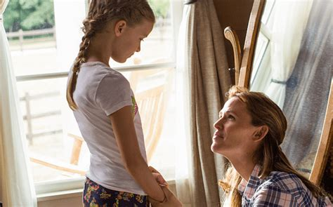 Miracles from Heaven - A Mom's Movie Review - Jinxy Kids