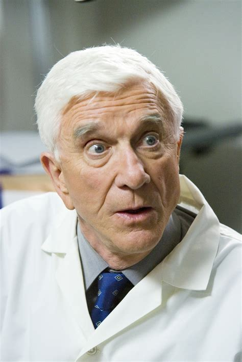 Leslie Nielsen List of Movies and TV Shows   TV Guide