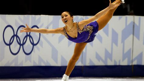 Michelle Kwan Hates Tights - Racked
