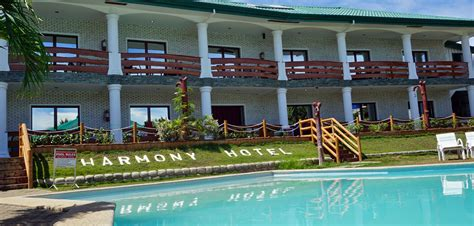 Harmony Hotel in Panglao, Philippines - Bohol Guide