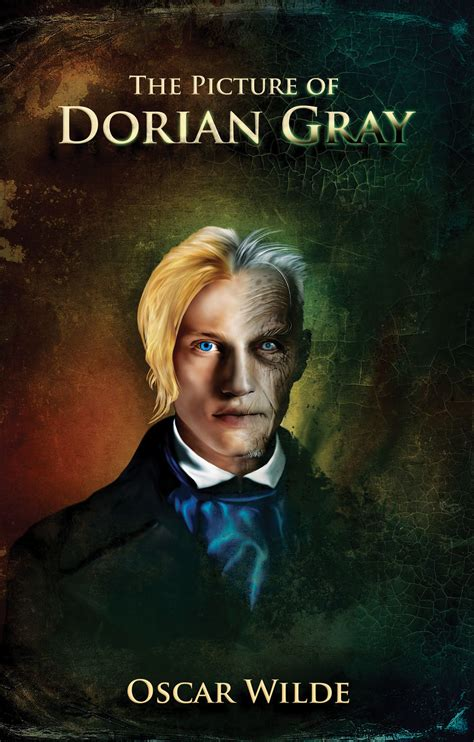 The Write Things: The Picture of Dorian Gray Review